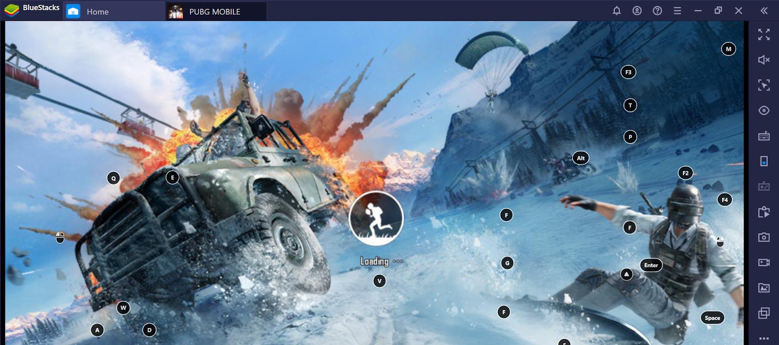 BlueStacks App Player 4.200.0.5201