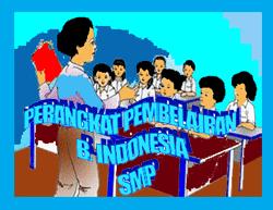 Perangkat Pembelajaran B. Indonesia SMP Kur 13 dan KTSP VII, VII, IX