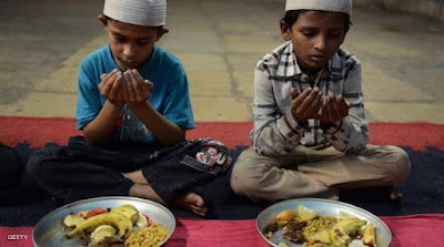 Doa Sebelum Makan dan Doa Sesudah Makan