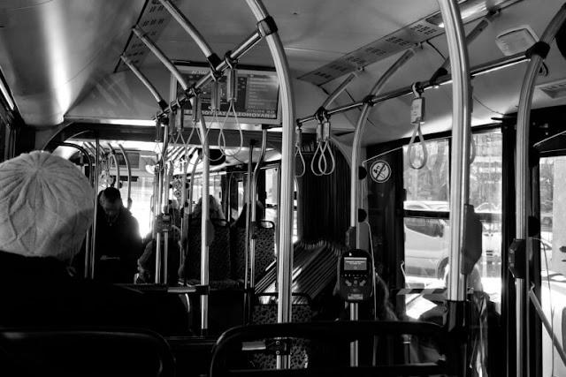 Λέσβος: Οδηγός του Αστικού ΚΤΕΛ κατέβασε μαθητή από το λεωφορείο!