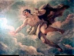 Dewa Mars dalam mitologi Romawi