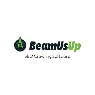 Beam Us Up Herramienta para diagnostico y auditoría SEO para posicionamiento web