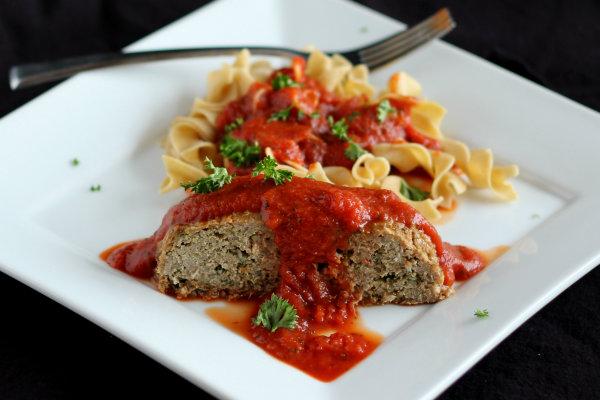 Lite Turkey Meatloaf, meatloaf, sweet tomato topping, turkey meatloaf, turkey meatloaf recipe