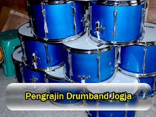 Jual Alat Marching Band Bogor