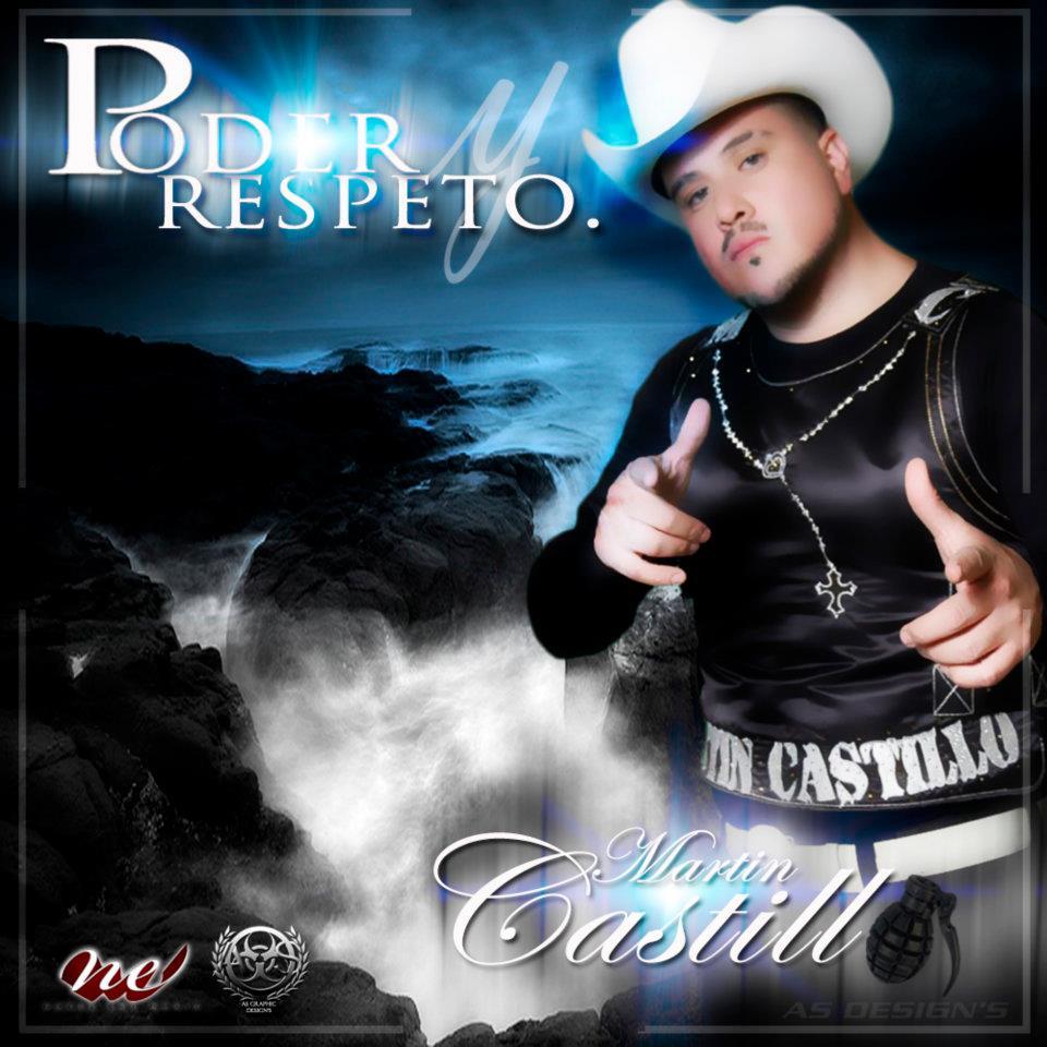 Martín Castillo - No Se Ha Dado Cuenta (2012) (Promo)