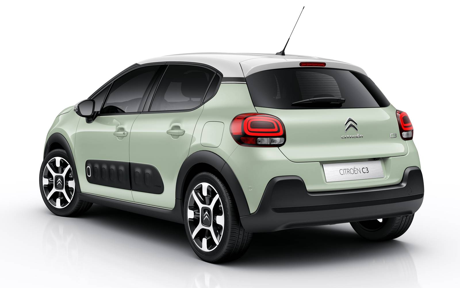 novo citroen c3 2017 fotos oficiais do lan amento fran a car blog br. Black Bedroom Furniture Sets. Home Design Ideas