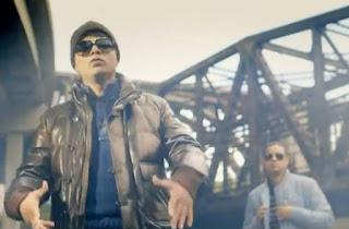 Plan B Ft Daddy Yankee & Arcangel - LLevo Tras De Ti (Remix) (Radio Rip)