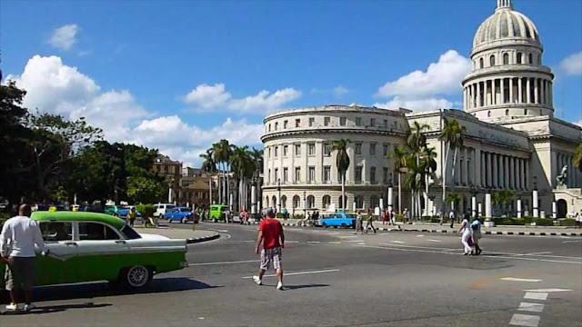 EEUU admite que Cuba no tiene ninguna actividad terrorista