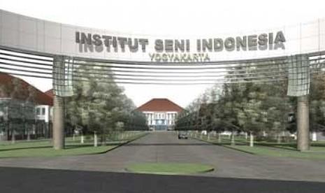Informasi Penerimaan Mahasiswa Baru (ISI) Institut Seni Indonesia 2018-2019