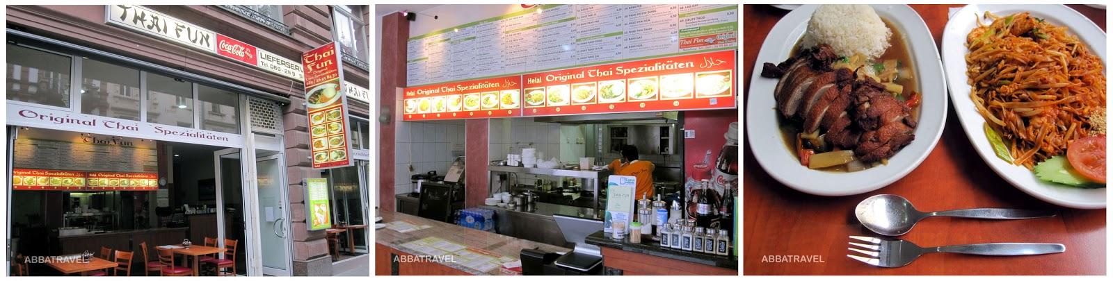 thailändisches essen linz