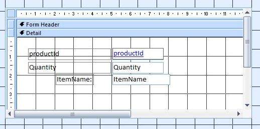Microsoft Access Tips: Using a Subform Link to Open a form at a