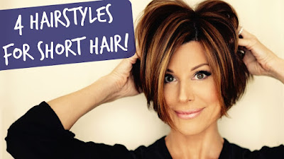 Short Hairstyles - The Best Ever Short Hairstyles