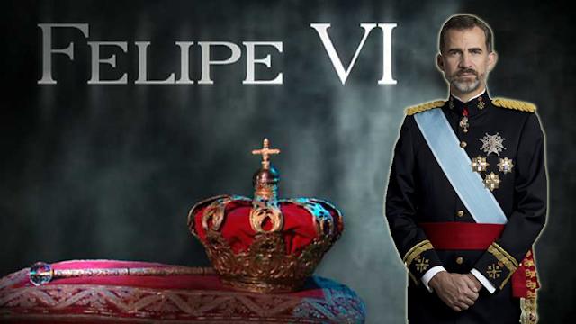 Las amistades peligrosas del Rey de España
