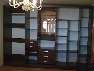 Купить стенку мебельную в Севастополе
