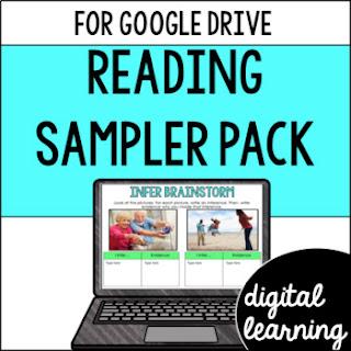 Free Google Classroom activity