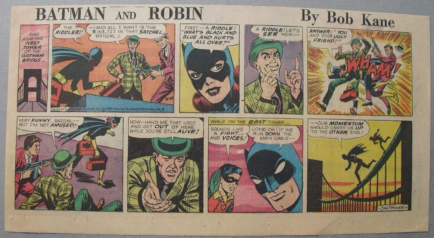 Batman and robin strippers in ny 6