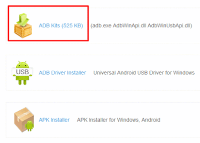 Come installare ADB su Windows 10
