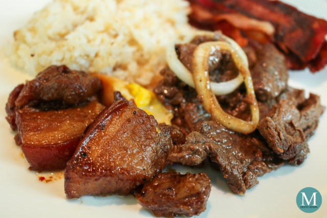 Breakfast Buffet at Novotel Manila Araneta City