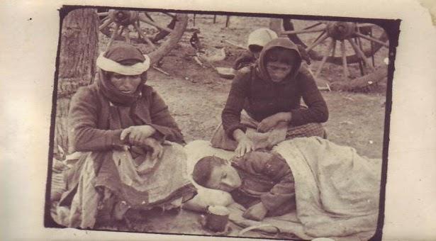 Η Διεθνής Αναγνώριση της Γενοκτονίας είναι υποχρέωση απέναντι στα ανθρώπινα δικαιώματα.