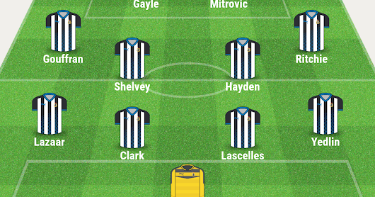 Mitro's On Fire! This Is Rafa's Team To Burn Up Brentford Tomorrow!