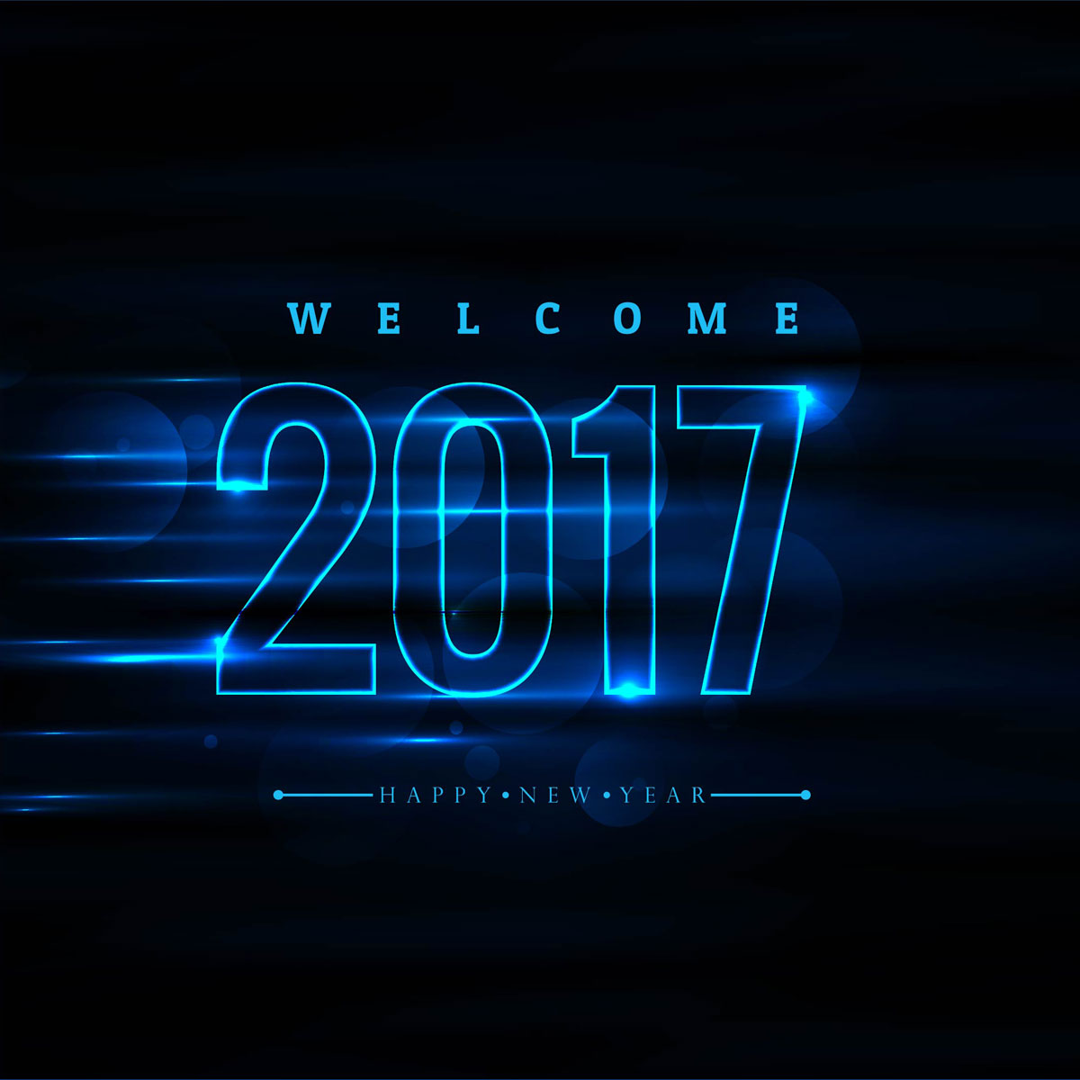 Best Happy New Year 2017 HD Images