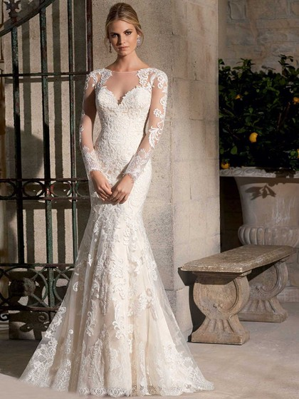 http://www.dressfashion.co.uk/product/trumpet-mermaid-satin-tulle-appliques-lace-scoop-neck-long-sleeve-wedding-dress-ukm00022202-13799.html?utm_source=minipost&utm_  medium=1085&utm_campaign=blog