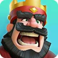 تحميل لعبة كلاش رويال برابط مباشر Download Clash Royale apk free