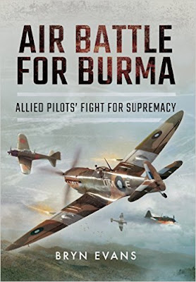 Air Battle for Burma: Allied Pilots' Fight for Supremacy
