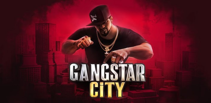 Android] Gangstar City By Gameloft Hack Full Dolla-Diamond