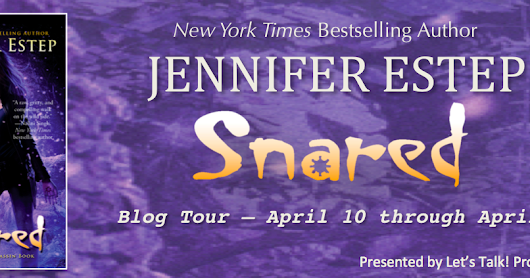 Snared by Jennifr Estep