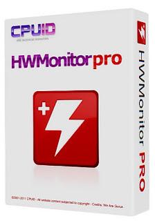 CPUID HWMonitor Pro 1.32 (Inglés) (Monitorea El Hardware de tu PC)