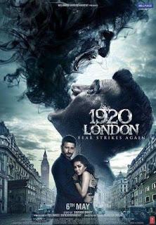 Xem Phim Khai Trừ Quỷ Dữ - 1920 London (2016)