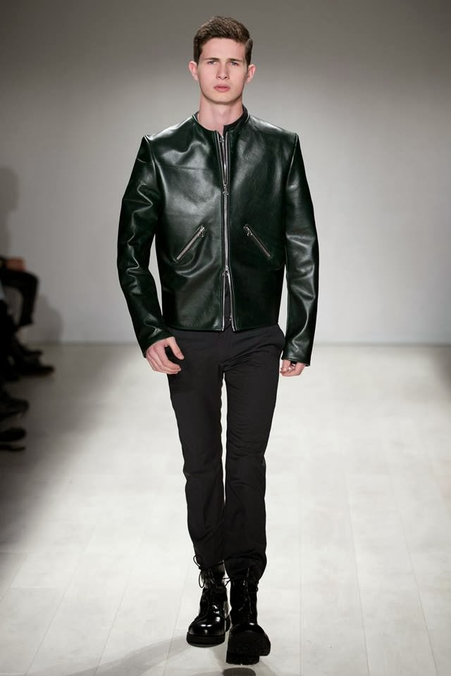 Male Runway Models 1382395_667878186611590_ ...