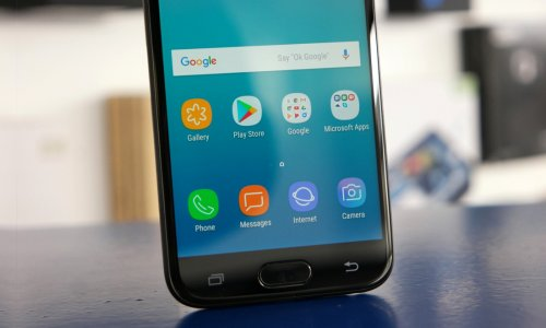 Samsung Galaxy J3 2017 İçin Android Oreo (8.0) Yayınlandı