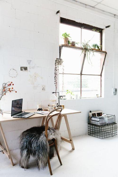 scandi office