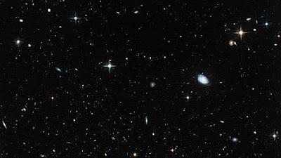 imagen ilustrativa de una galaxia fantasma