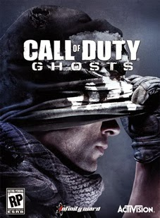 Call of Duty Ghosts - PC (Download Completo em Torrent)