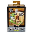 Minecraft Iron Golem Environment Sets Figure