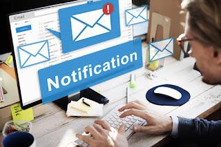 Daftar Alamat Email Perusahaan Di Indonesia