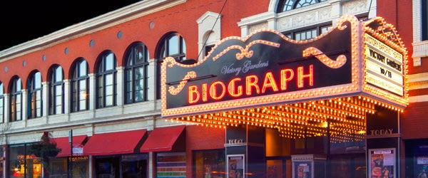 Victory Gardens Theater Announces