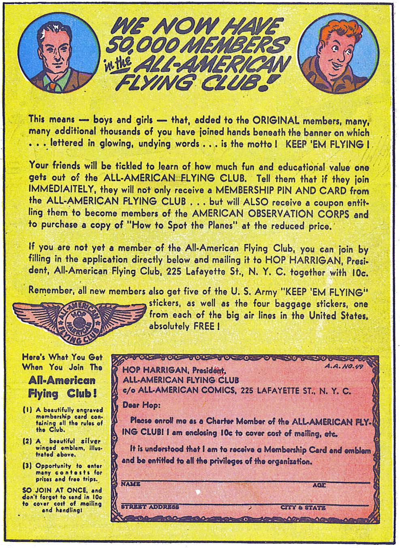 Read online All-American Comics (1939) comic -  Issue #49 - 33
