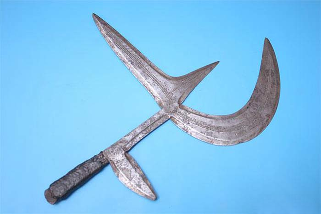 armas medievais, idade média, armamentos