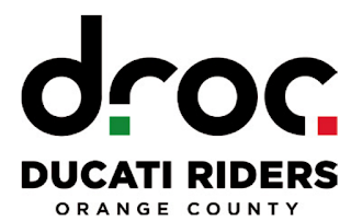 Ducati Riders of Orange County, CA Desmo Owners Club