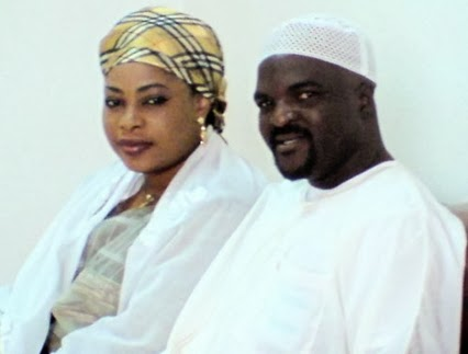 obesere wife