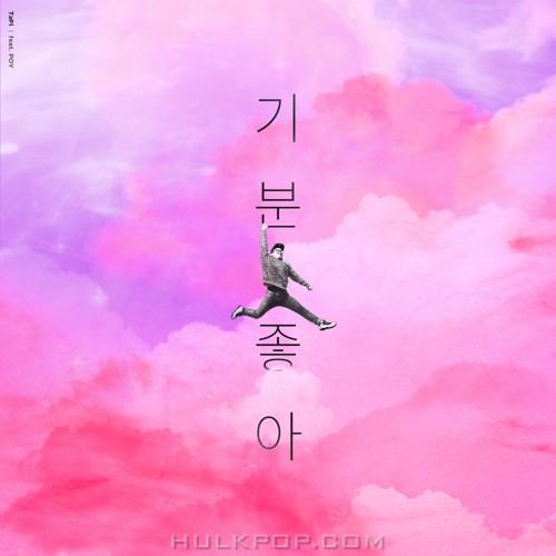 TaPi – 기분좋아 – Single