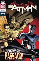 DC Renascimento: Batman #54