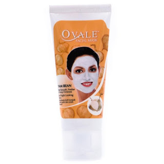 ovale facial yam bean tube