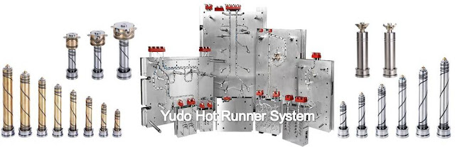 The Best Supplier Hot Runner System di Indonesia