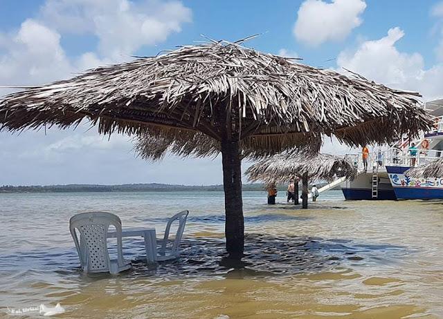 Croa do Goré, Catamarã, Aracaju, Sergipe