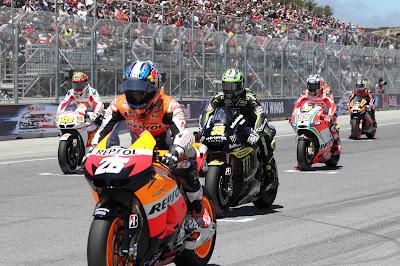 Memangnya Apa Untung Indonesia Selenggarakan Balapan MotoGP?